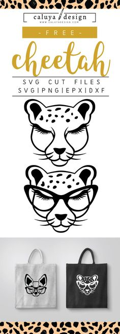 FREE cheetah cut file, Printable vector clip art download. Free printable clip art animal cheetah. Compatible with Cameo Silhouette, Cricut explore and other major cutting machines. 100% for personal use, only $3 for commercial use. Perfect for DIY craft project with Cricut & Cameo Silhouette, card making, scrapbooking, making planner stickers, making vinyl decals, decorating t-shirts with HTV and more! Free SVG cut file, free savanna animals , cheetah svg file