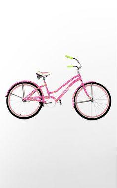 Lily Pulitzer Bike!!! fun-stuff