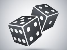Find Vector Dices Icon stock images in HD and millions of other royalty-free stock photos, illustrations and vectors in the Shutterstock collection. Wolf Tattoos, Feather Tattoos, Body Art Tattoos, Lettering Styles Alphabet, Easy Tattoos To Draw, Airbrush Skull, Aces And Eights, Skull Stencil, Free Gift Card Generator