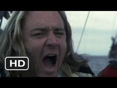 Master and Commander - Attack on the Acheron HD Movie M, Fox Movies, Lee Ingleby, Peter Weir, Patrick O'brian, Master And Commander, The Truman Show, Samuel Goldwyn, James D'arcy