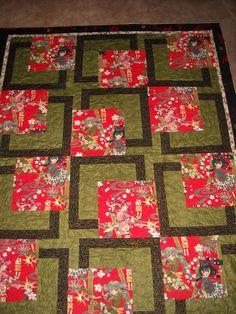 bq3 pattern - quilt by Bobbidink's Doings | Sewing | Pinterest ... : bq quilt pattern - Adamdwight.com