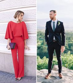 Decoding Guest Dress Code For Every Wedding Style - Black tie optional  guest attire Wedding Reception 082dcbae2