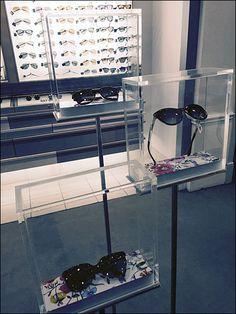 Gucci Sunglass Museum Case Main