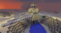 Minecraft Mini Project by ~Cosmic155 on deviantART