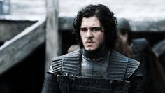 """Jon Snow is the name on everyone's lips after the fan-favorite """"Game of Thrones"""" character came back from being """"dead, dead, dead"""" on the hit HBO show. Game Of Thrones Reaction, Game Of Thrones Theories, Game Of Thrones Books, Game Of Thrones Houses, Harry Potter Book Covers, Game Of Thones, John Snow, Unpopular Opinion, Working In Retail"""