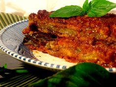 Gluten+Free+Vegan+Eggplant+Parmigiana