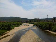 ..desenvocadura riu ripoll en el besos Joan, BTT, aventura i més...: ruta pels afluents del Besòs: Mogent, Congost, Tenes, riera de Caldes i Ripoll