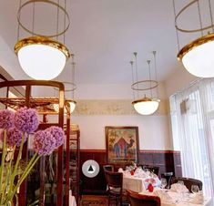 For Sale on - The Anglo-Austrian bank, founded 1864 with British capital, was an Austrian Bank in Vienna. In the bank had 43 branches. In Adolf Loos was Chandelier Pendant Lights, Modern Chandelier, Vienna, Mirror, Lighting, Branches, British, Pendants, Furniture
