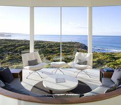 Southern Ocean Lodge on Kangaroo Island