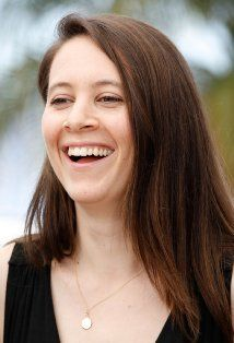 Sarah Burns - #filmmaker