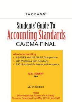 Accounting gaap us standards pdf