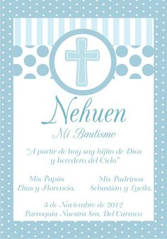 estampita Bautismo Nehuen Decoration Communion, Boy Baptism Centerpieces, Baptism Cookies, Religious Ceremony, Airplane Party, Paper Crafts, Diy Crafts, Ideas Para Fiestas, First Communion