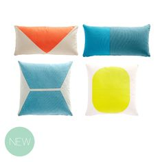 Japanese Cushions - Bedroom - OYOY Living Design ApS
