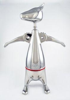 """Kangaroo"" Korkenzieher DESIGNED BY WIM MAEX von Faye Ligui"