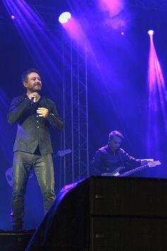 Andrzej Piaseczny na Festiwalu Sari w Twinpigs!