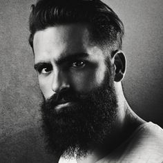 So you are considering growing your beard faster and thinker? For men who are looking for ways on how to grow their beard, they must understand first that this is not an easy task and that a longer beard cannot be achieved within just a matter of days. Grow A Thicker Beard, Thick Beard, Beard Growing Tips, Long Beards, Beard Care, Organic Beauty, Eye Makeup, Skin Care, Canning