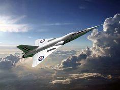 Aviones Caza y de AtaqueBAC 221 / Fairey Delta 2 Tipo Avión experimental supersónico Fabricante Fairey Aviation Company Diseñado por Robert Lickley Primer vuelo 6 de octubre de 1954 Retirado 1966 (WG777), 1973 (WG774) Usuario Reino Unido --Royal Aircraft Establishment N.º construidos 2