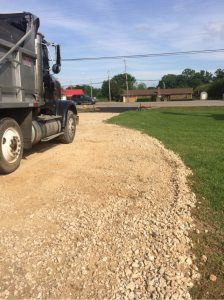 Pro #9951657 | T&L Sealcoating & Striping | Springfield, MO 65804 Maryland Heights, Asphalt Driveway, Kansas City, Tractors, Trucks, Tractor, Truck, Cars