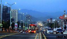Islamabad Pakistan.