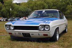 Gavlar Chard™ on Ford Capri, Ford Motor Company, Mercury Capri, Aussie Muscle Cars, Ford Classic Cars, Old Fords, Ford Escort, Custom Cars, Strollers