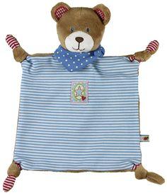 Die Speigelburg - Comforter Bear