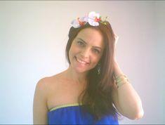 Pour son prochain single, la Réunionnaise Gwenaëlle demande de l'aide aux internautes.