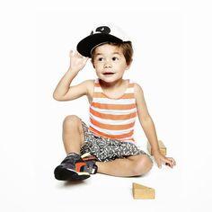 Good Boy Friday - Spring/summer 2014 | KID