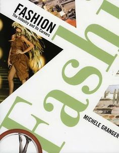 Fashion: The Industry and Its Careers | eBay