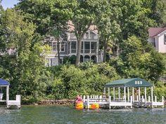 950 Marianne Ter  Lake Geneva , WI  53147  - $2,295,000  #LakeGenevaWI #LakeGenevaRealEstate