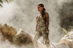 Ik geef geen moer om de nieuwe Tomb Raider (2018) . Laten we eerlijk zijn, de game-adaptaties falen keer op keer. Zelfs de meest hoopvolle films...