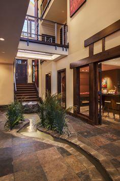 14 Luxury Amenities Our Dream House Must Have  - ELLEDecor.com