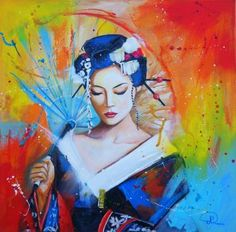- geisha