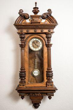 Uhren | Stilvolle Gründerzeit-Antiquitäten