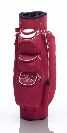 Lanig Golfbag Miami - Klasse Taschen. Schönes Spiel. Klassische Optik, mehr Funktion und mehr Stauraum. Die vollendete Produktlinie für Golferinnen und Golfer, die besonderen Stil mit geschmackvoller Mode verbinden.