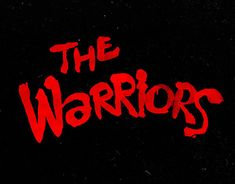 """Check out new work on my @Behance portfolio: """"The Warriors"""" http://be.net/gallery/66504719/The-Warriors"""