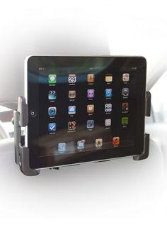 Supporto universale per tablet per poggiatesta da auto prezzo 34.90€
