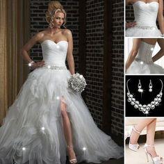 <3 dream dress