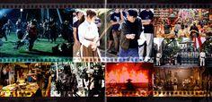 behind the scenes Rurouni Kenshin live action, Samurai X #movie