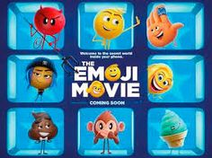 Image result for emoji movie