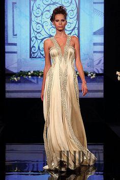 Randa Salamoun Automne-hiver 2009-2010 - Haute couture