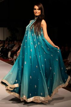 Karachi Fashion Week Designer - Usman ditta