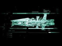 Battleship Interface Loop V1.1 60 Seconds - YouTube