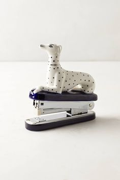 Shop the Dalmatian Stapler and more Anthropologie at Anthropologie today. Read customer reviews, discover product details and more.