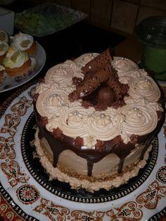 layer cakes praline