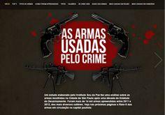 Armas usadas pelo crime – Fábio Condutta