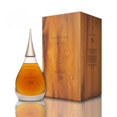 Glenlivet 70 Years Old - Whiskyglas Whisky-Blog