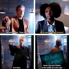 Doctor Who 8x06