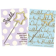 Sparkler Gift Tags 4 TOPS Malibu Sparkler Gift Tags [TAGW] - $4.00 : TOPS Malibu, Add Surprise to Life & its Celebration. Our specialty to make your party memorable by the sharing of wonderment, spontaneity, intuition and interaction. Products include Surprise Balls, Number and letter sparklers, Surprize Cornucopia and Surprise Cones. Enjoy!