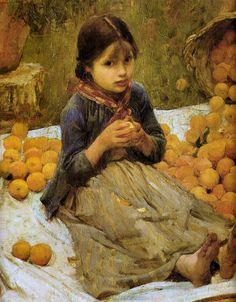 John William Waterhouse 1849-1917 Engeland