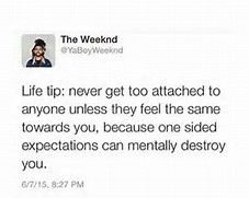 The Weeknd Twitter Quotes